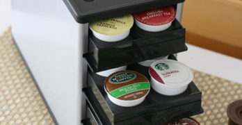 YouCopia Coffee Stack