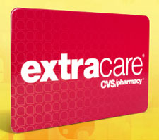 CVA ExtraCare Card