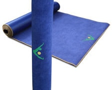 Stretch Out with Aurorae Synergy Yoga Mats