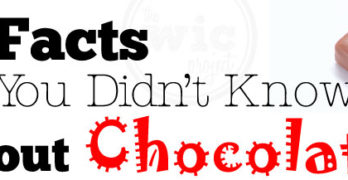 7 Facts You Didn't Know About Chocolate