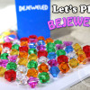 Let's Play the Bejeweled Board Game