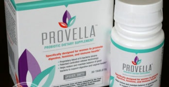 Maintain Balance & Health with Provella Probiotic Dietary Supplement
