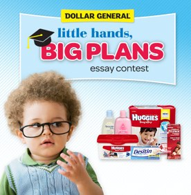 childrens essay contest