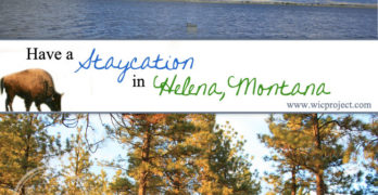 Have a Staycation in Helena, MT