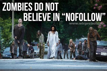 Zombies - Nofollow