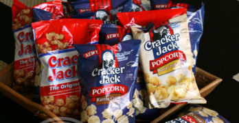 "Cracker Jack – An ""Old Favorite"" Snack with a Fun Modern Twist"