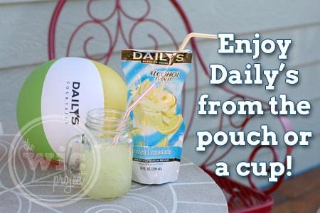 Enjoying Daily's