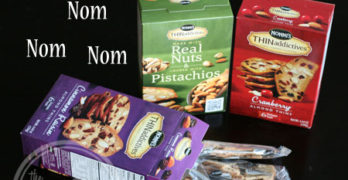 A Thinner Biscotti Cookie with Nonni's THINaddictives