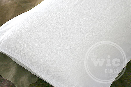 Nature's Sleep Aerated ViscoLite Dual Pillow