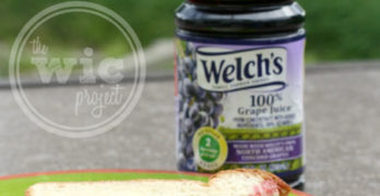Share What's Good with Welch's