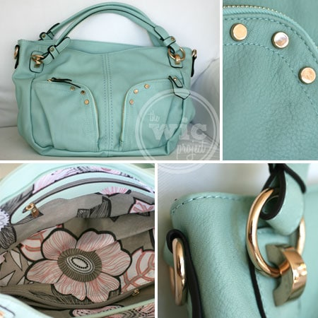 Elise Hope Megan Satchel