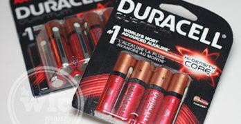 Duracell Quantum Batteries