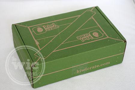 Kiwi Crate Subscription Box