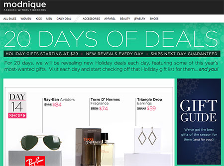 modnique-20-days-of-deals