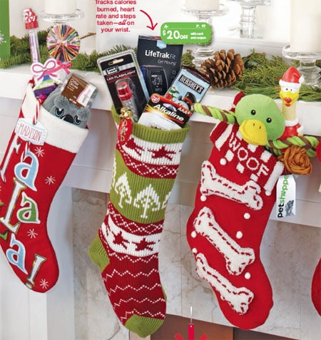 Walgreens Stocking Stuffer Ideas #shop