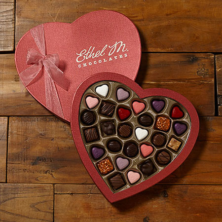 Ethel M Chocolates - The WiC Project - Faith. Free Giveaways ...