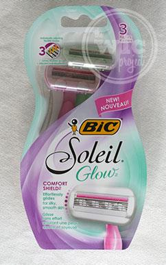 BIC Soleil Razor