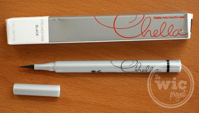 Chella Eyeliner