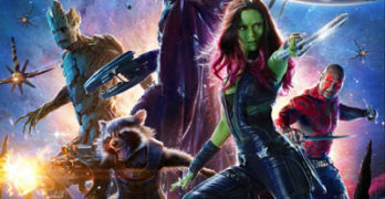 Guardians of the Galaxy by Marvel Studios Movie Review