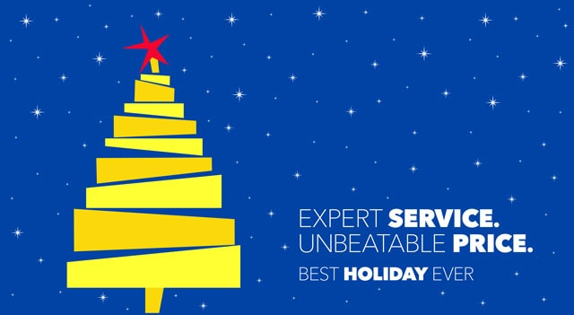 Best Buy Holiday Shopping