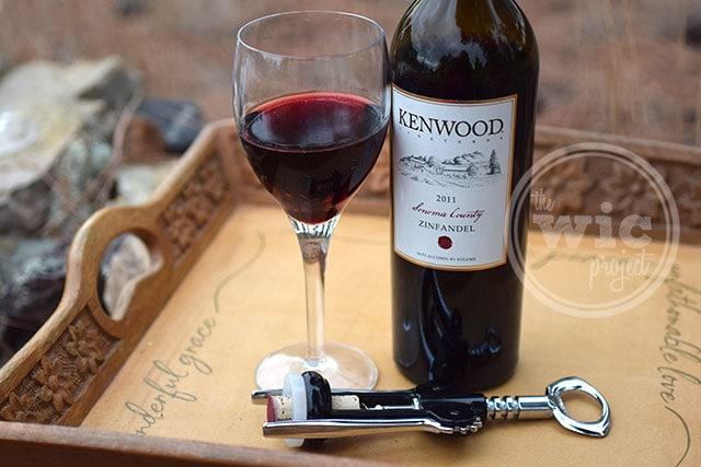 Kenwood Vineyards Sonoma Series Wine - Cabernet Sauvignon