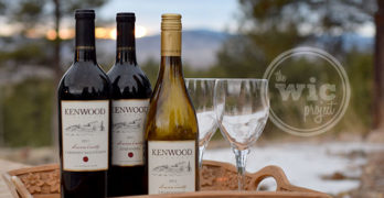 Kenwood Vineyards Sonoma Series Wines