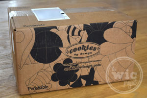 Cookies by Design Box
