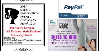 Update Your Closet with Find Subscription Boxes – Win a $150 Stitch Fix GC! #FashionistaEvents