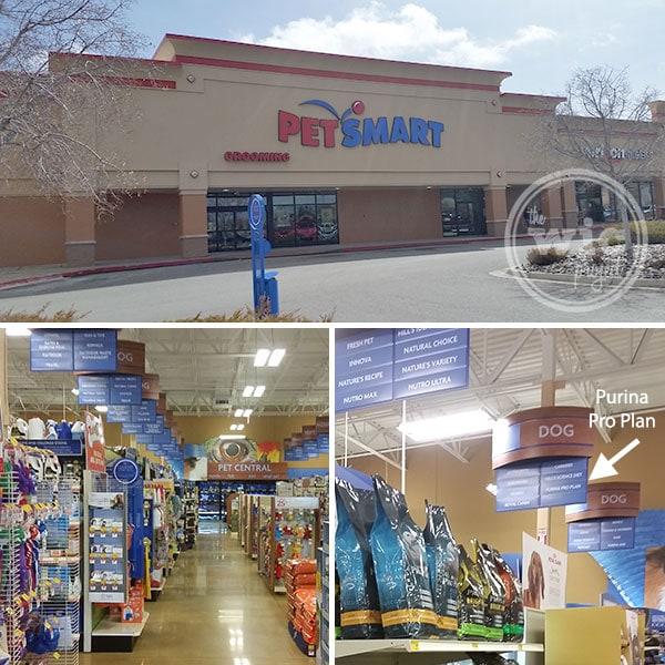 PetSmart Purina® Pro Plan®