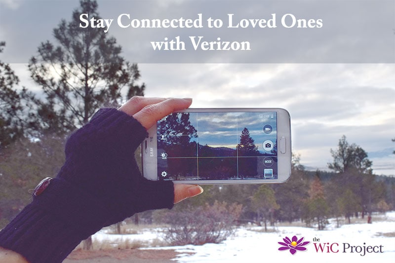 Stay Connected with Verizon