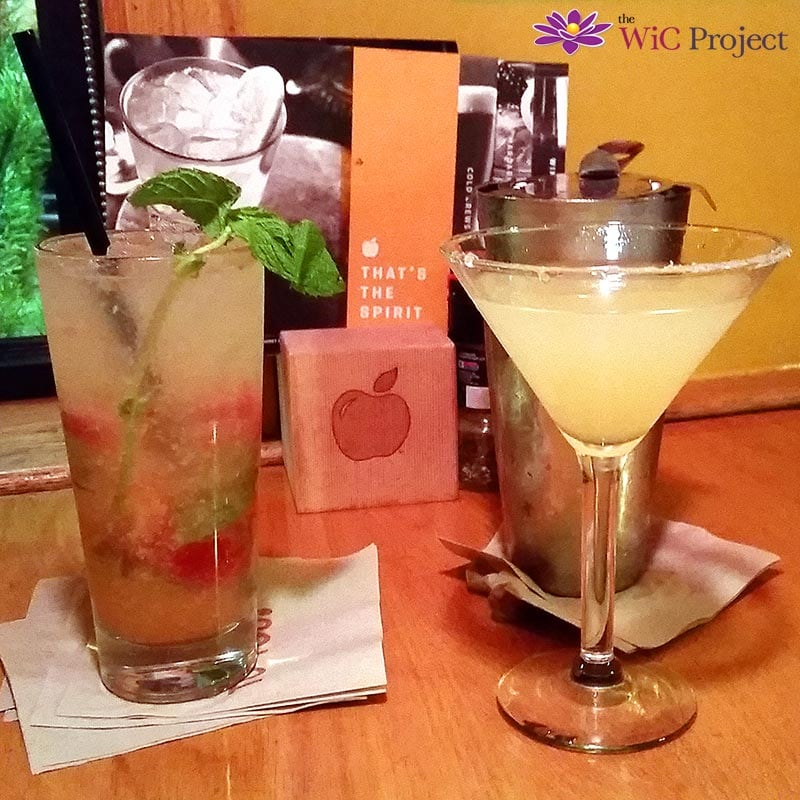 Applebee's Drinks