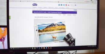 Upgrade Your Workspace with a BenQ Monitor