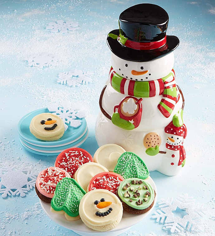 Save On Beautiful & Delicious Holiday Gifts with Groupon Coupons - Cheryl's