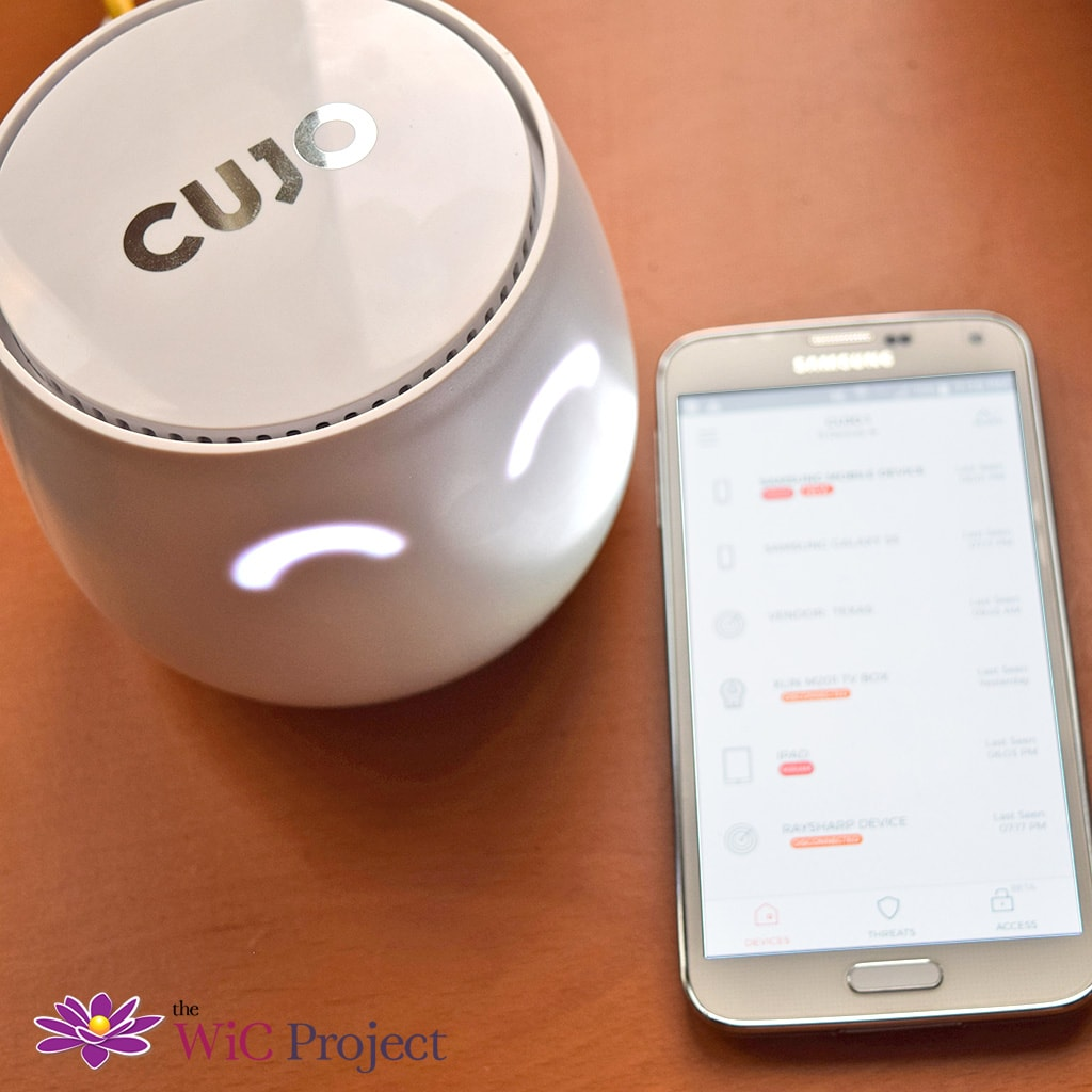 Easily Protect Your Home Network with CUJO Smart Firewall