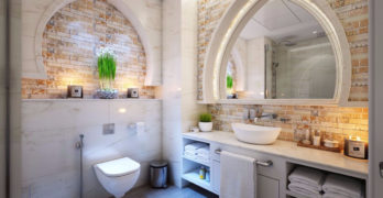 Bathroom Makeover Ideas to Create Your Perfect Bathroom