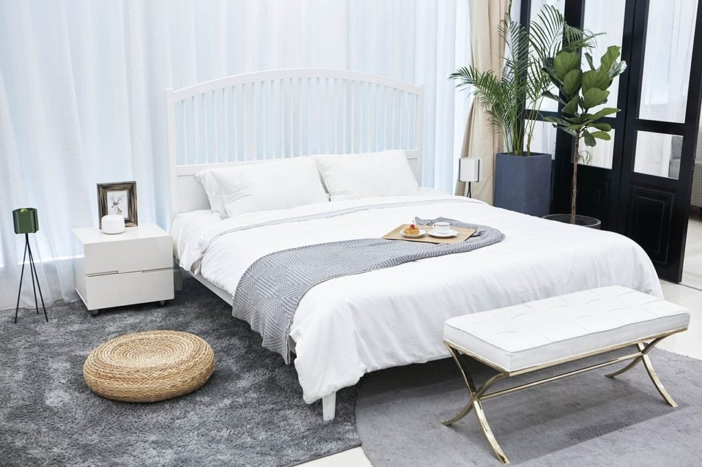 Mini Bedroom Makeovers: Ideas & Inspiration | The WiC Project Blog