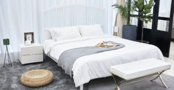 Mini Bedroom Makeovers: Ideas & Inspiration