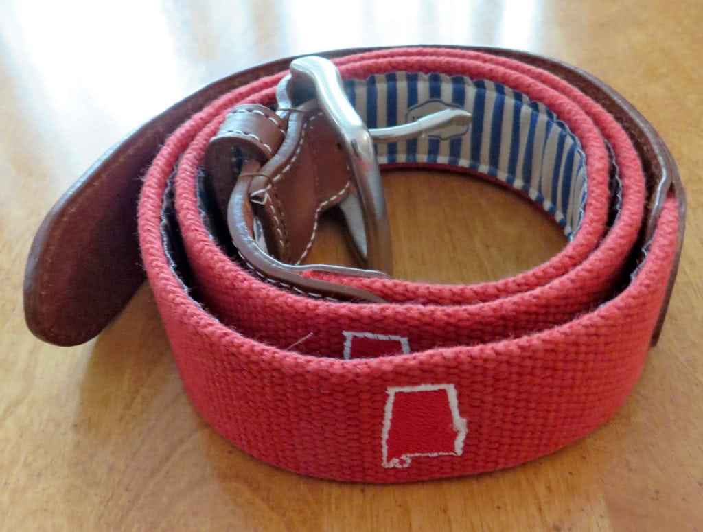 Gift Stylish Belts and Accessories with J.T. Spencer