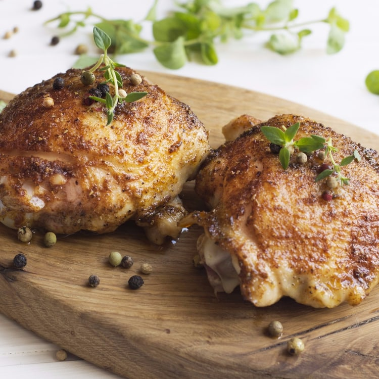 Make Your Next Chicken Dish More Exciting
