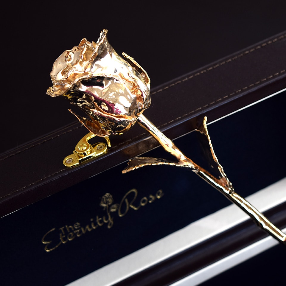 The Eternity Rose – A Precious Gift Loved Ones Will Cherish