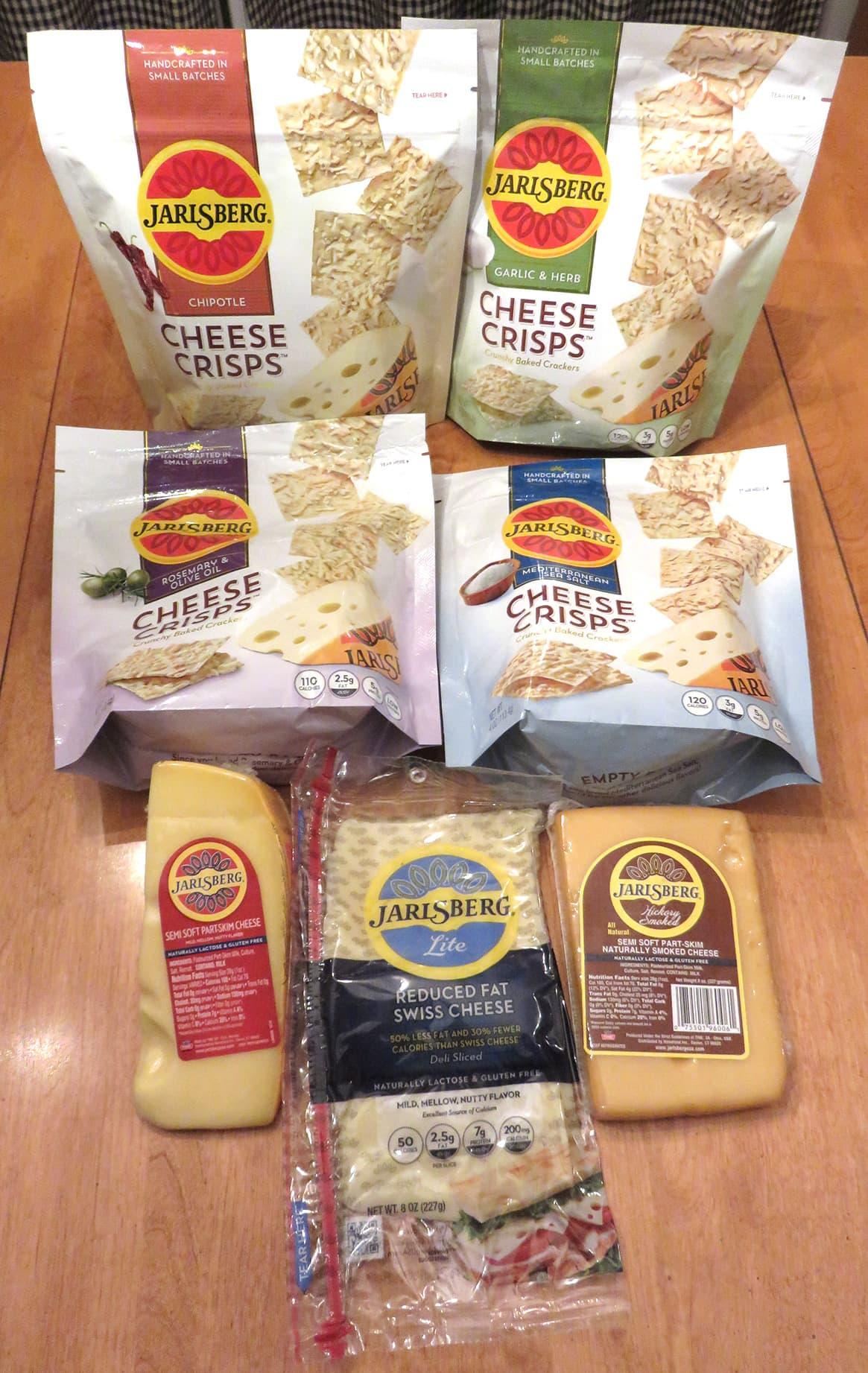 Serve Jarlsberg Cheese At Your Next Party + Win a DSLR Camera!