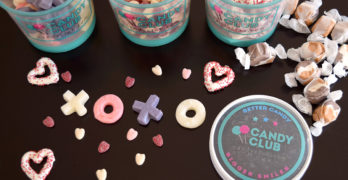 The Ultimate Candy Gift Idea – Candy Club Monthly Candy Deliveries