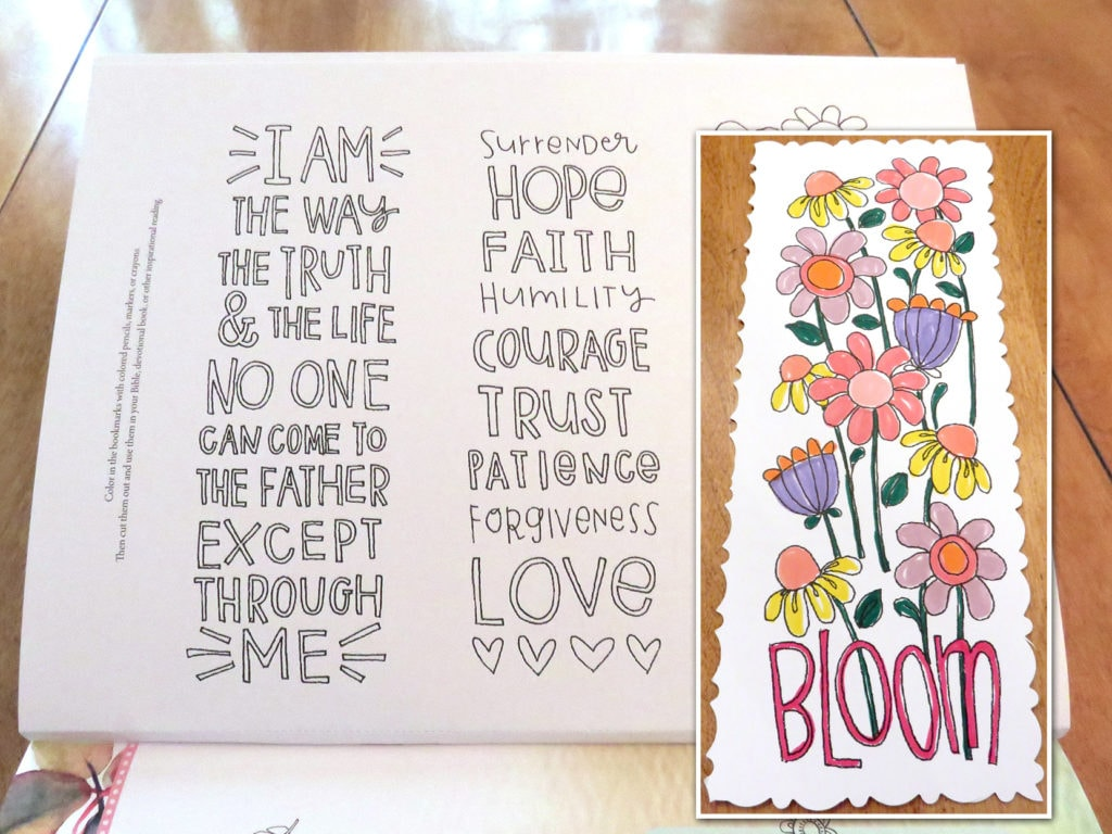 Learn Bible Journaling with Faith Journaling for the Inspired Artist