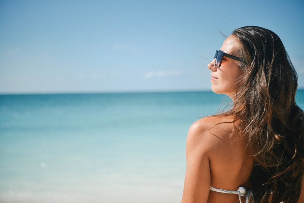 Summer Livin' Tips: How to Look Your Best When the Heat Strikes