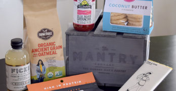 Mantry Boxes are the Best Artisan Food Gift for Father's Day