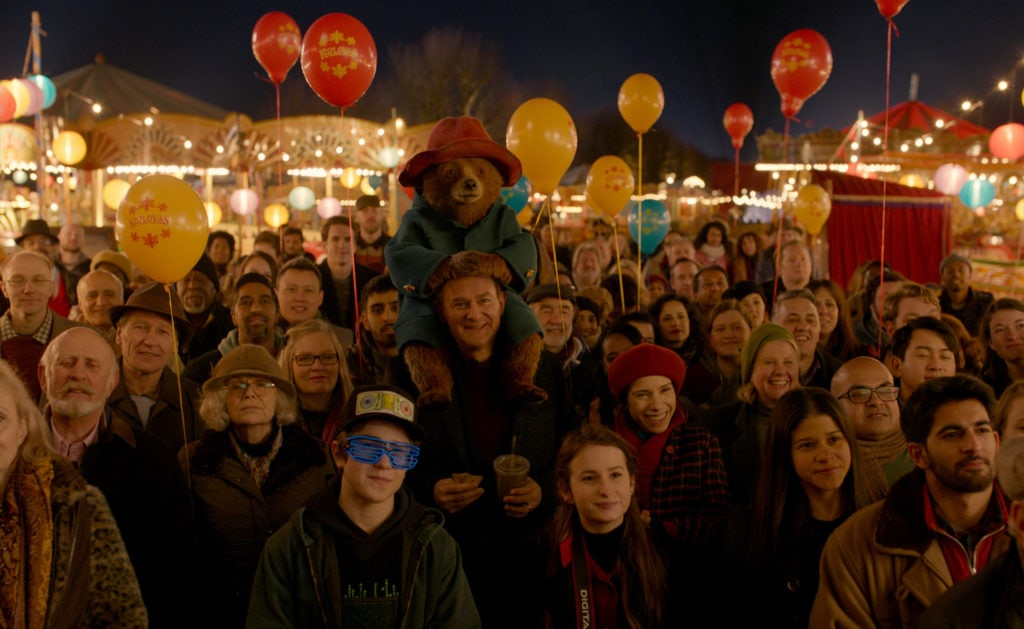 Paddington 2: A Heartwarming Classic for the Whole Family ~ Now on Blu-Ray/DVD