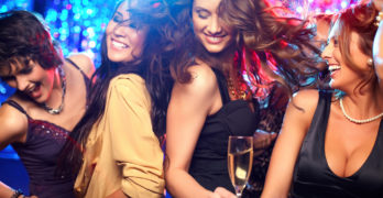 Bored Of The Bar? Awesome Alternatives For A Bachelorette Party