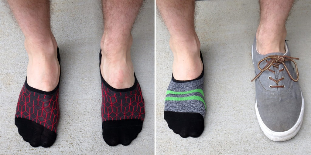 DeadSoxy: The Best No-Show Socks for Summer!