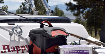 Lucky Tackle Box is the Best Fishing Gift for Fishermen