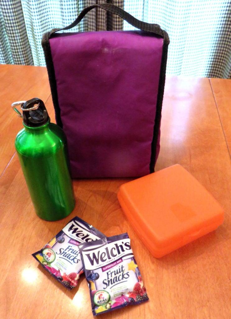 Welch's Fruit Snacks Superfruit Mix